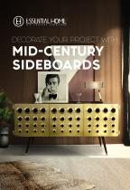 Mid-Century Sideboards