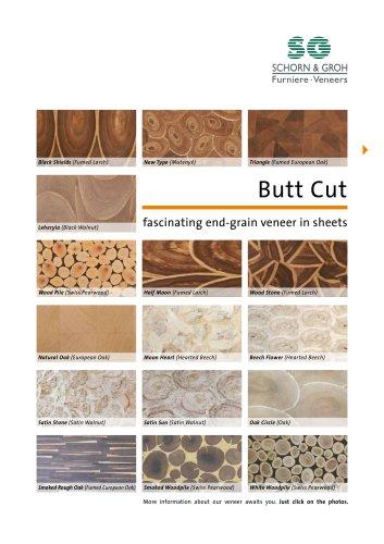 Butt Cut