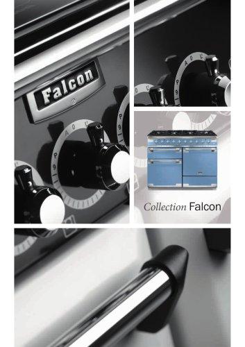 Falcon France Pianos De Cuisson Falcon Catalogue Pdf