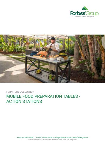 Mobile Action Stations