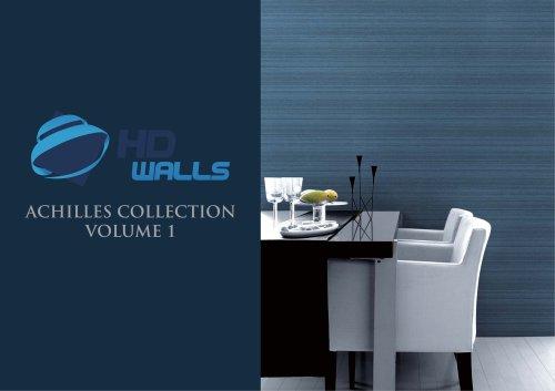 ACHILLES COLLECTION VOLUME 1