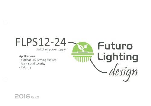 FLPS12-24 Power supply