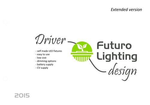 LED Driver 150E