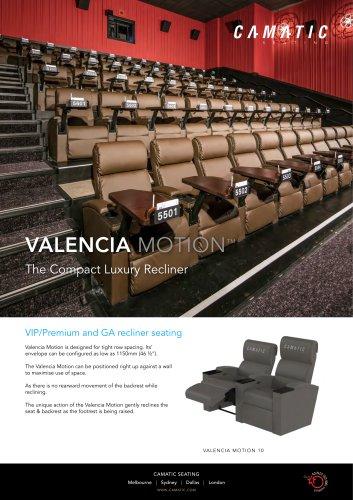 VALENCIA MOTION™