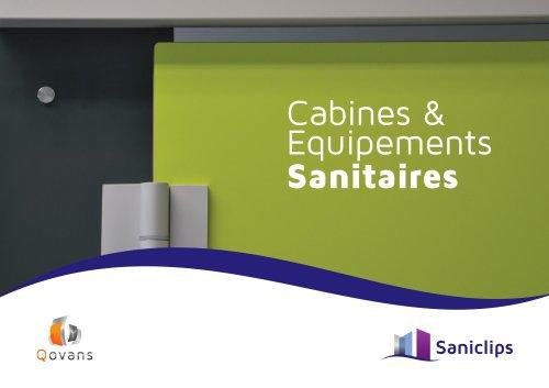 Cabines & Equipements Sanitaires