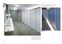 Cabines & Equipements Sanitaires - 4