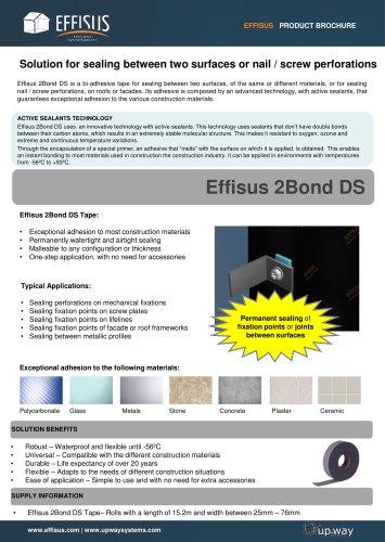 EFFISUS 2BOND DS