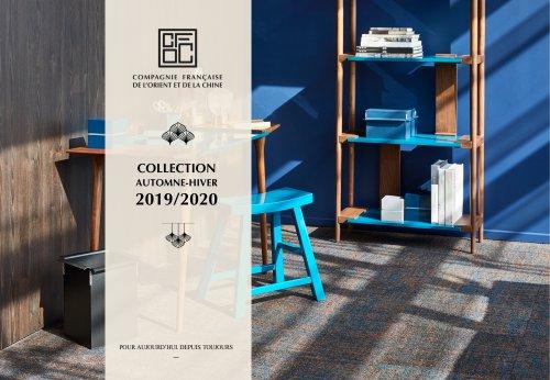 Catalogue CFOC Automne-Hiver FR
