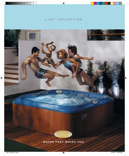 J-300 Collection Brochure