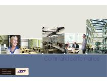 RTI Product Brochure - Commercial