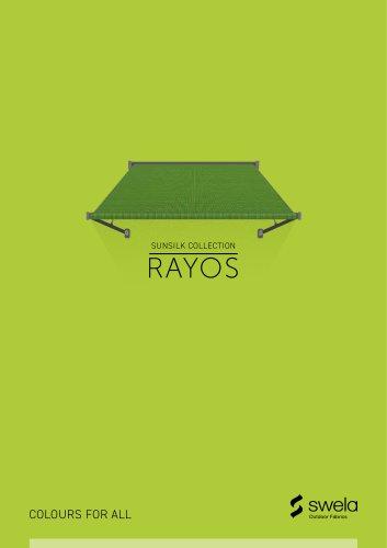 sunsilk collection - Rayos