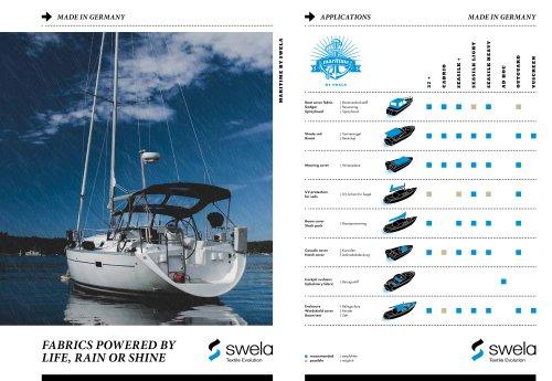 swela maritime collection