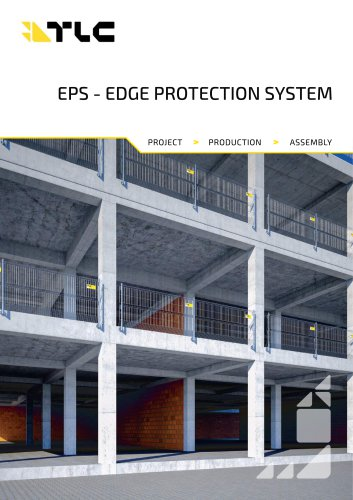 EPS - EDGE PROTECTION SYSTEM