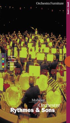 Orchestra Furniture