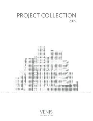 PROJECT COLLECTION 2019