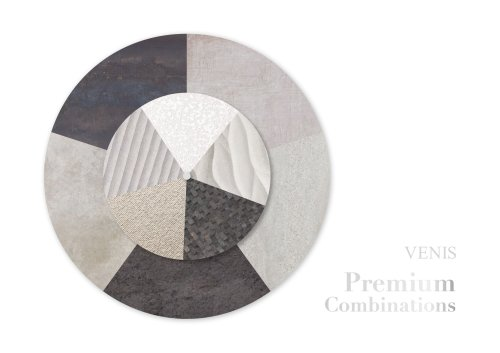 VENIS - PREMIUM COMBINATIONS 2018