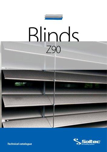 Blinds Z90