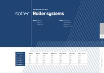 soltec Roller systems