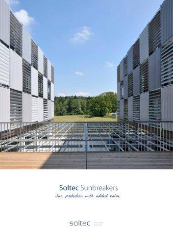 Soltec Sunbreakers