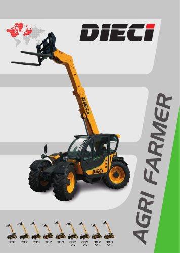 Agri Farmer CE