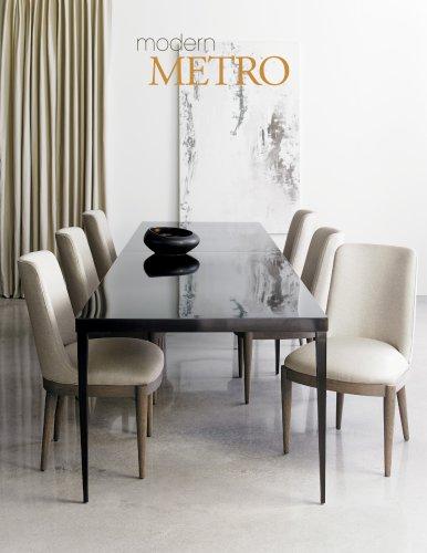 Modern Metro