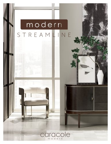 Modern Streamline