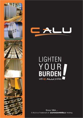 C-Alu Catalogue