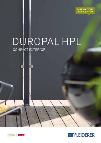 Duropal HPL