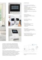A1101 Station Interieure Video IP - 3