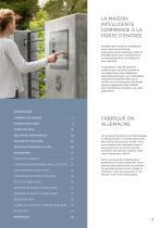 DoorBird - Catalogue des Produits - 3