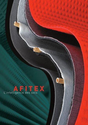 AFITEX L'intelligence des sols