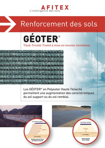 GEOTER