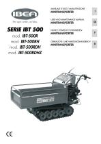 SERIE IBT 500