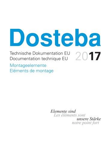 Documentation technique EU