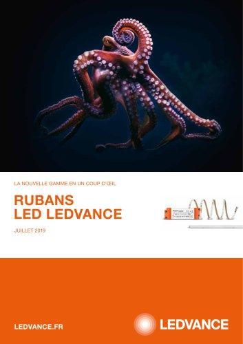 RUBANS LED LEDVANCE
