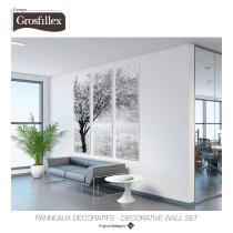 Catalogue Cadres décoratifs 2020