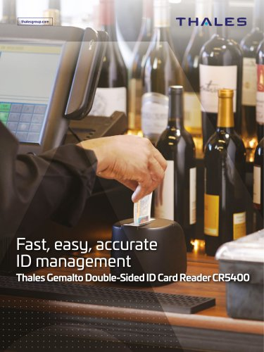 Fast, easy, accurate ID management