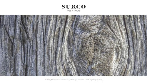 SURCO made in nature -fr
