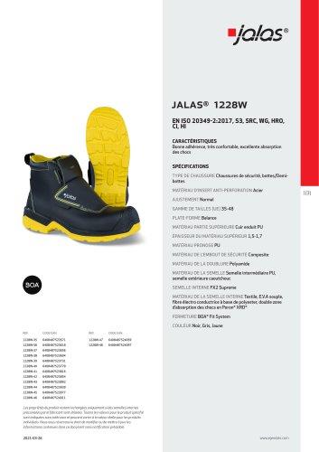 JALAS® 1228W