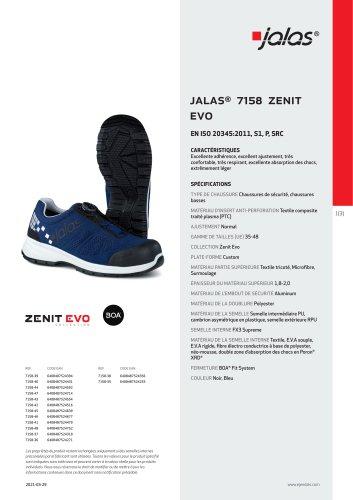JALAS® 7158 ZENIT EVO
