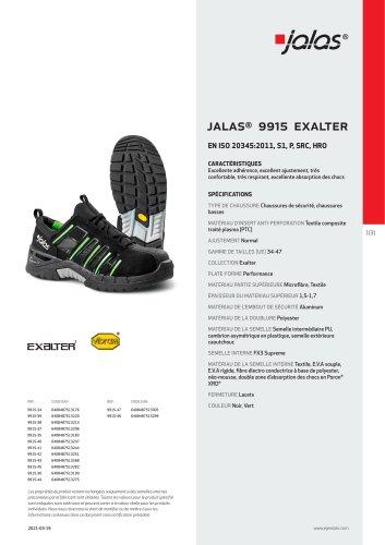 JALAS® 9915 EXALTER
