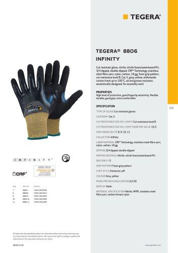 TEGERA® 8806