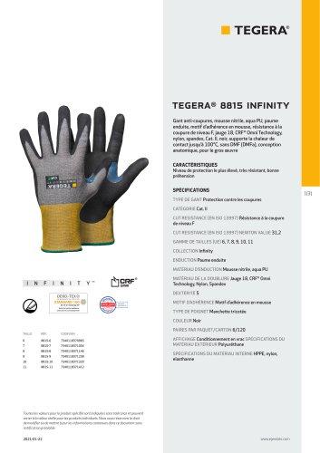 TEGERA® 8815 INFINITY
