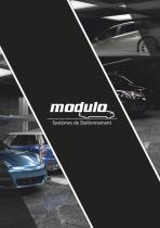 MODULO - catalogue
