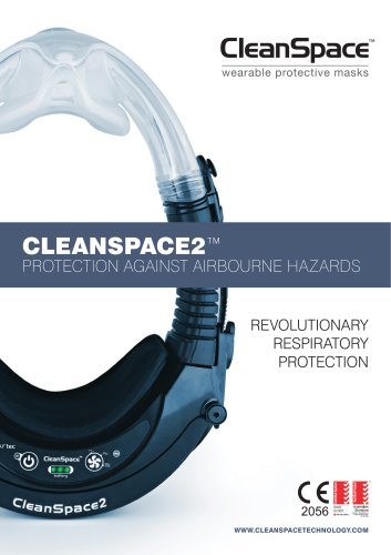 CLEANSPACE2™