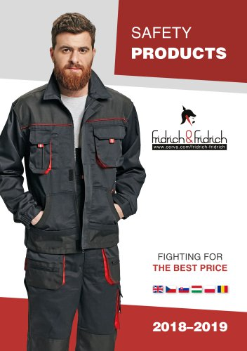 SAFETY PRODUCTS For The Best Price
