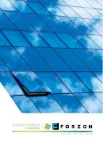 Evergreen Solutions-Forzon_Fixed Glass Roof Project Book