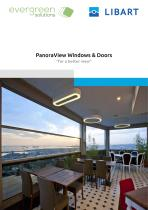Evergreen Solutions_Panora-View_Guillotine Windows & Doors
