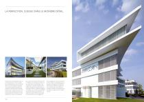 ALUCOBOND® Fascination façade La peau de l'architecture - 7