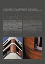 ALUCOBOND® legno - 2